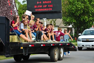 Kellyville Homecomining 2011