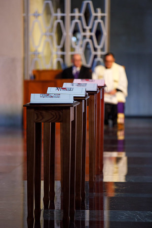 2018 Archdiocese of Hartford Rite of Election