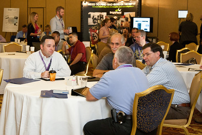 2012 SMILE Conference