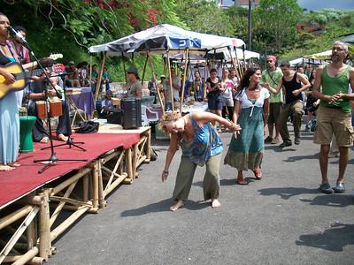 ORGANIC FERIAS•Farmers Markets Costa Rica