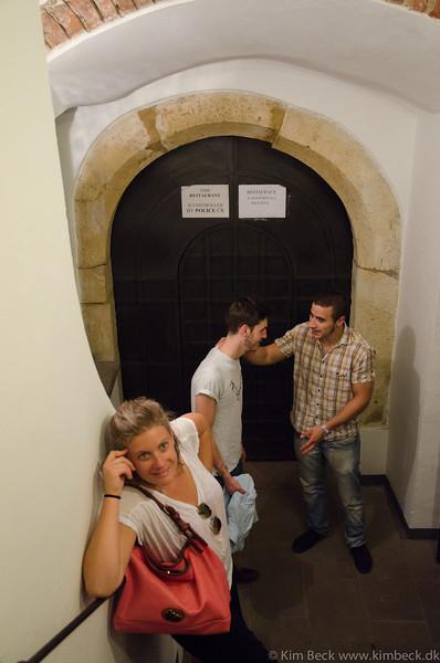 Praha Beer Tour