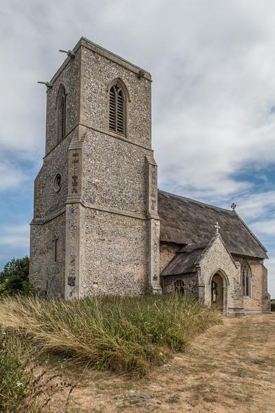 Icklington, All Saints