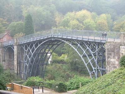 20051016 - Ironbridge