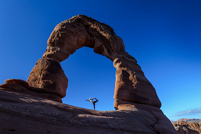 Anne Smith - Arches National Park