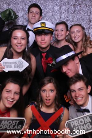 Photos - 4/27/19 - Tilton School Prom