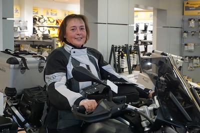 Opening Kohl Motorrad Aachen
