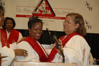 Delta Central Regional Conference  2005