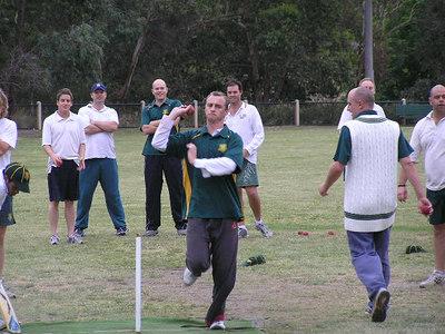 2006/07 Training
