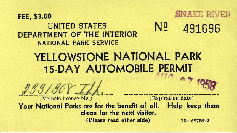 Yellowstone Pass 1958.jpg