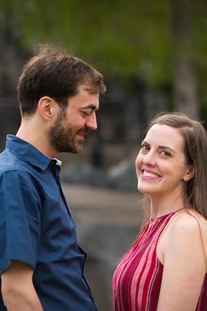 Krissy and Ryan