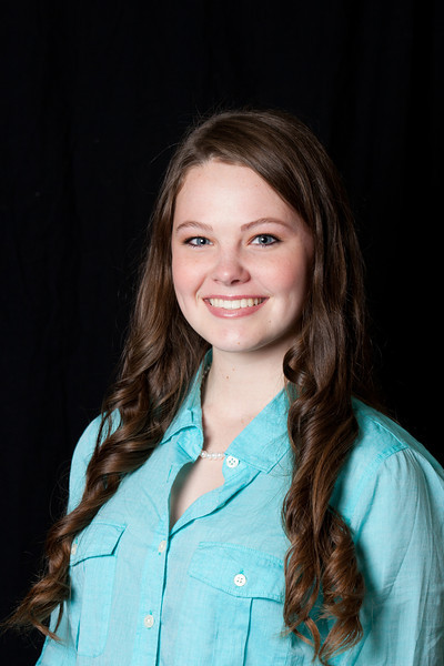 Miss Forestview 2013 Headshots