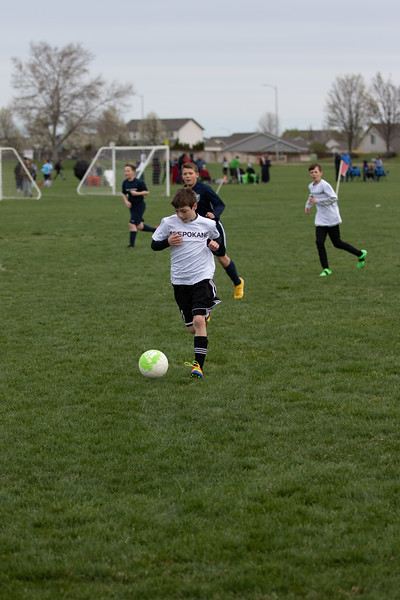 2019-04-14 Jake Smith soccer