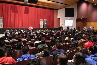 Socorro HS Leadership Summit