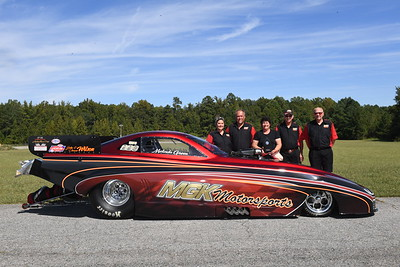 Virginia Motorsports Park - Race 2