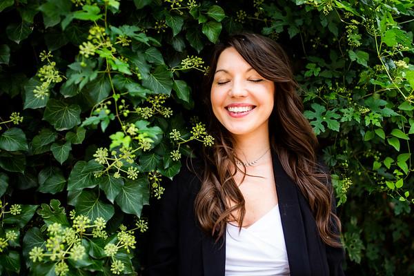 Lea Gray: Headshots