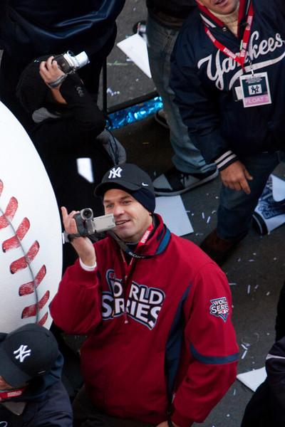 Yankees Parade 11-06-2009 234