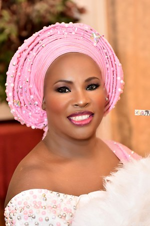Mrs. Bimpe Olatunde
