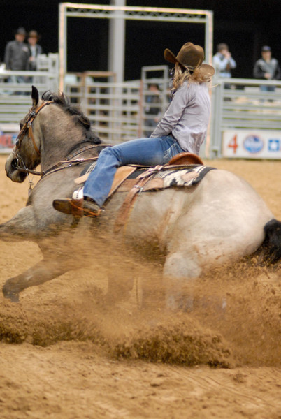 2012 02 10 Humble Rodeo