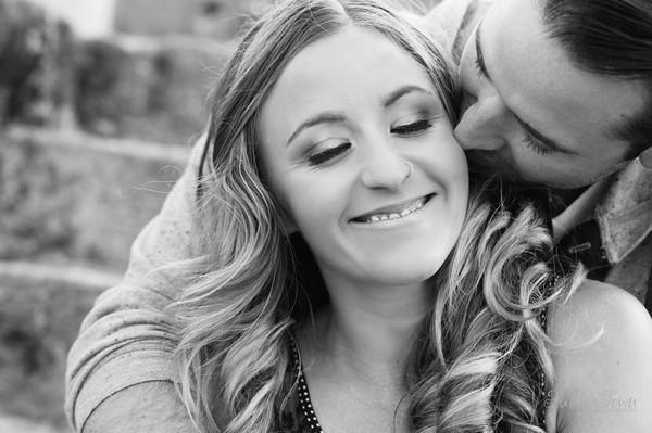 Engagement Portrait Photography Victoria BC