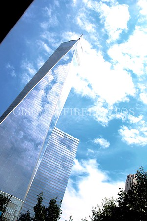The Freedom Tower Complex