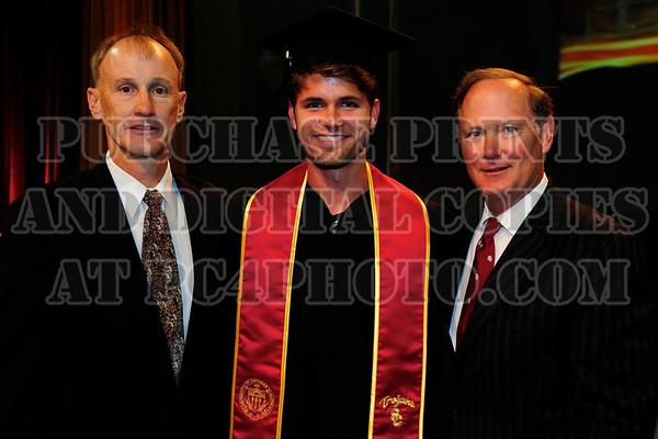 Graduation 2011 - M&W Track/XC