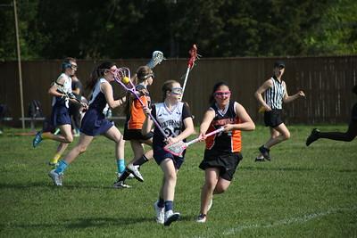 JFK Girls' Lacrosse