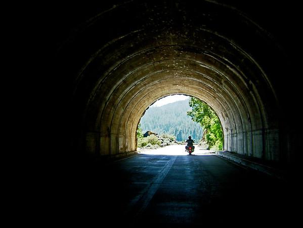 Motorcycle Rides