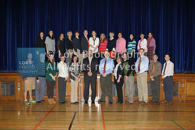 2013-12-5 Briarcliff MS Faculty
