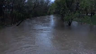 Big Creek 2016-04-18
