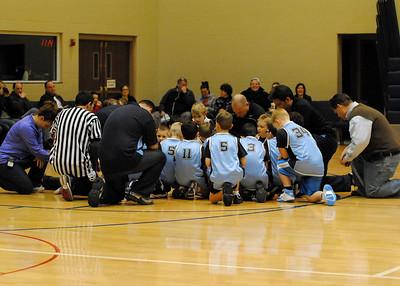 Basketball Jan 22, 2011