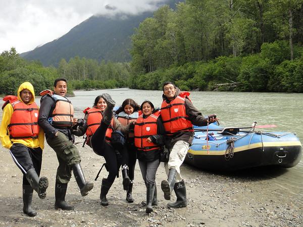 Alaska (Jai Ho) July 2011