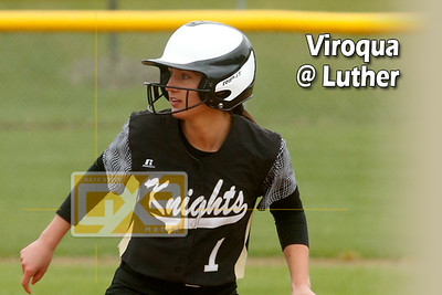 Viroqua @ Luther SB19
