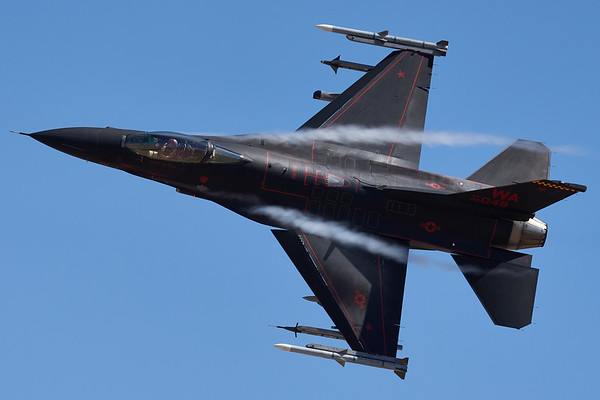 2021 Nellis AFB / Red Flag 21-2