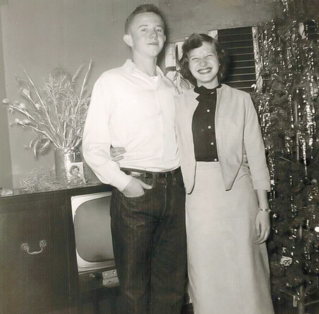 Hobgood 60th Wedding Anniversary
