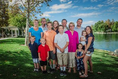 Temecula Family