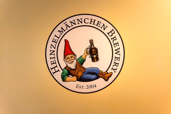 Neinzelmannchen Brewery - NC (closed)