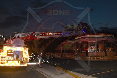 North Amityville Fire Co. Signal 13  Route 110 7/18/21