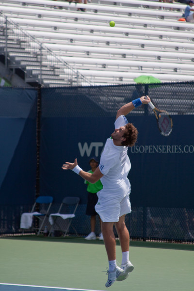 ATP Master Cincinnati 2011
