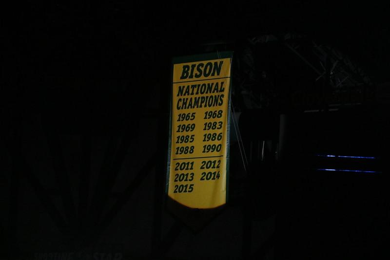 2016 Bison Football - CSU 015.JPG