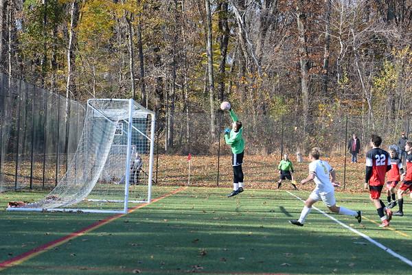 Boys Soccer: GA vs PC - Gallery I