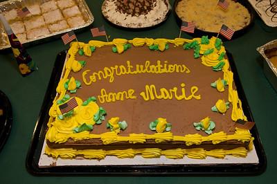 Dellridge Celebration,Congratulations Anne-Marie