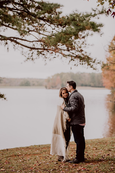 Andrew and Lauren Engagement