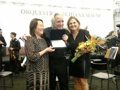 Concerto João Carlos Martins
