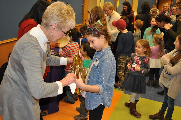 Homeschool Hub - Alabama Symphony Petting Zoo