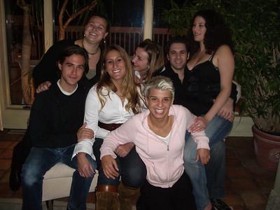 2006 Rosh Hashanah