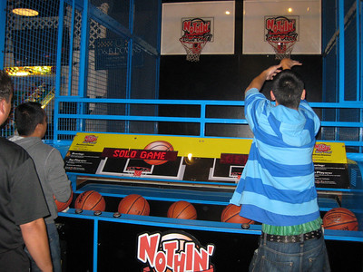 Dave & Busters (6/19/10)