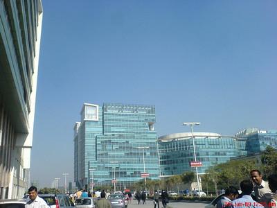 Gurgaon, India-NOT MINE