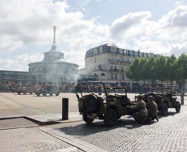 L'ambuscade anti char
