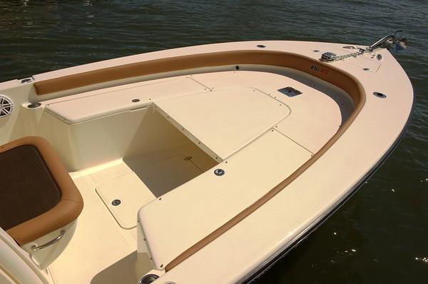 Bay Boat XS