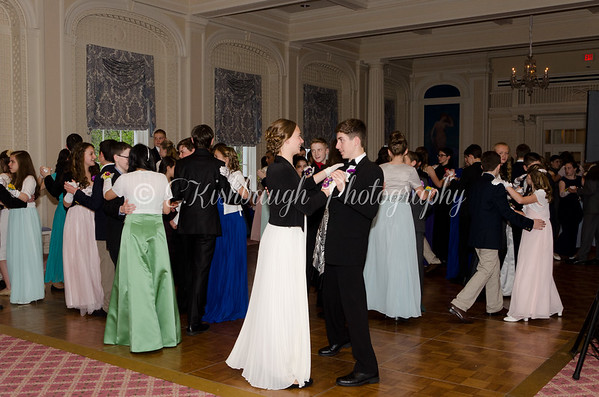 Cooperstown Cotillion • May 2016